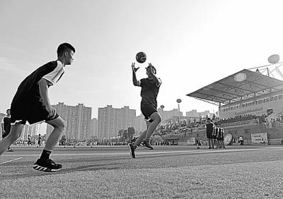 """体育艺术""""2+1"""":多种元素融入校园体育艺术活动"""