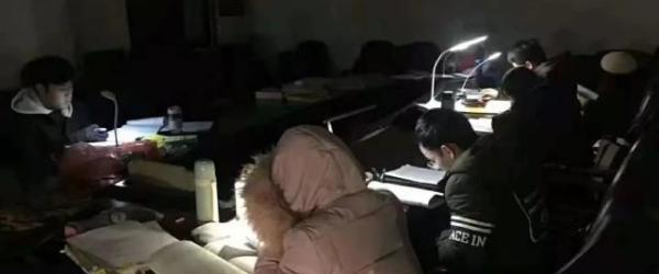 """南昌大学前湖校区""""停电风波""""   再迎最新进展"""