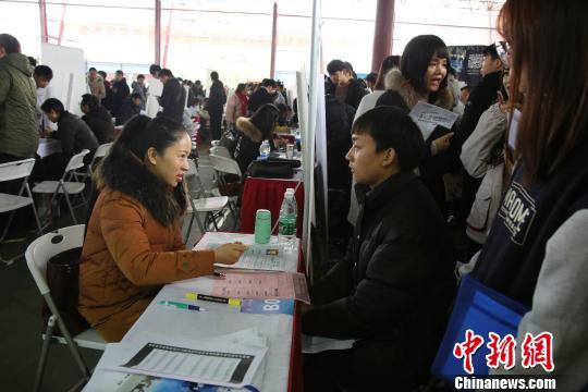 湖南机械制造类高校毕业生供需见面会  提供1.2万个岗位