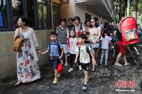 预计2019年幼儿普惠园将占八成 幼教行业大洗牌势在必行