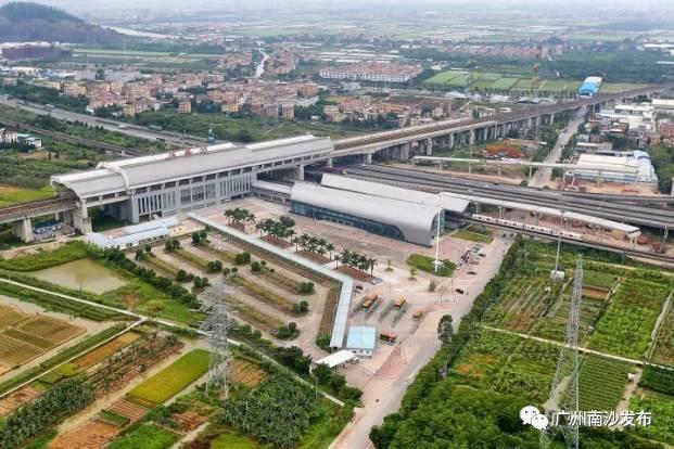 香港科技大学(广州)筹设加速 争取尽早获批招生