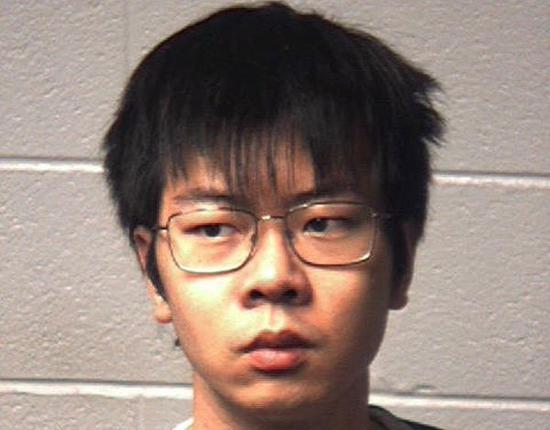 美国检方指控一中国留学生向非裔室友投铊毒  并被指控种族恐吓罪