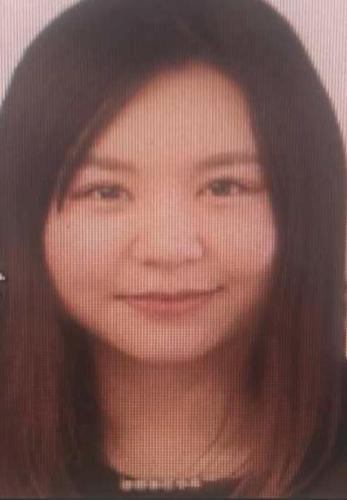 纽约22岁中国女留学生失联4天 警方呼吁民众人寻人