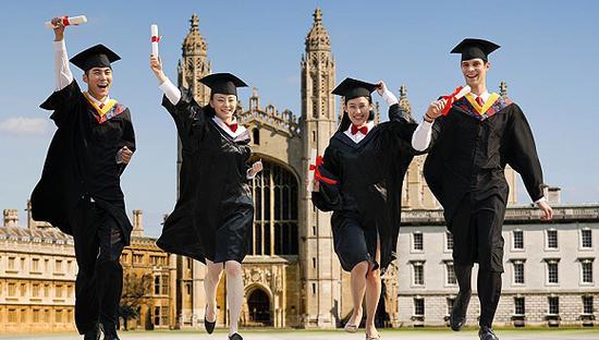 海外招生多元化:雅思托福考试互通互认 多国联申成为留学大趋势