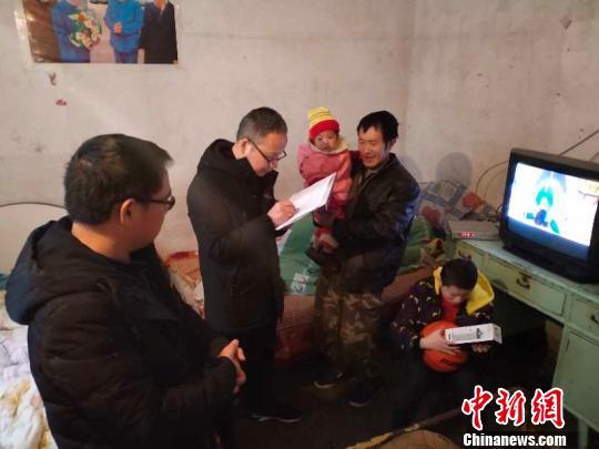从一个班到一所学校 浙江遂昌特殊教育学校筑起梦想家园
