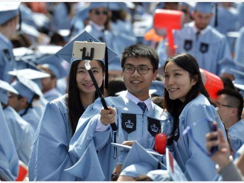 入读新西兰学校中国留学生人数下降 教育部长:不出乎意料