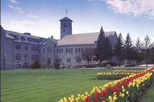 加拿大高校担忧中国留学生减少影响收入