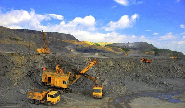 煤矿开采技术专业