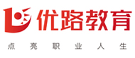 合肥南站优路教育培训学校logo