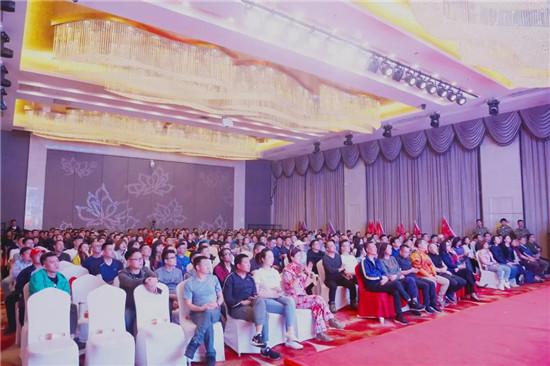 安盛天平2019第二届国际企业腾格里沙漠挑战赛出征大典圆满举行