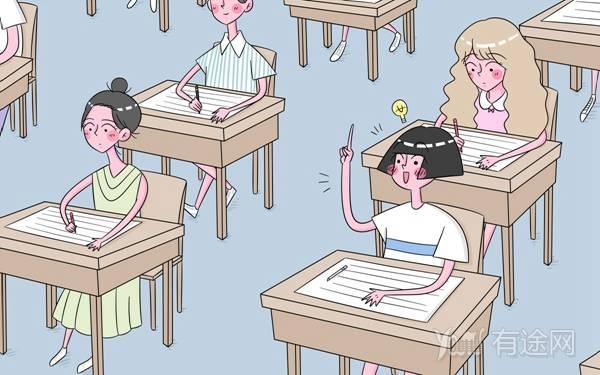 2019年浙江高考考试 怎么安排时间最合理?