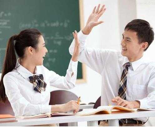 新概念英语对高中英语学习有用吗?新概念英语适合自学吗?