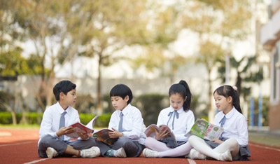 中西结合的学习模式