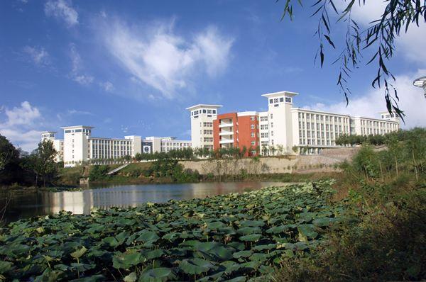 中原工学院有几个校区及校区地址 哪个校区最好