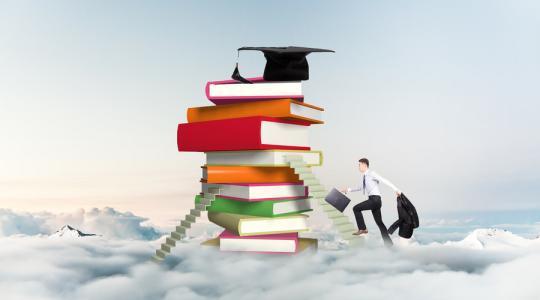 考研学习什么时候开始比较好?这三个阶段别错过!