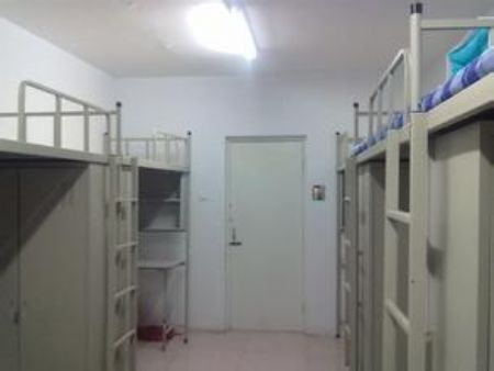 内蒙古财经大学宿舍怎么样 住宿条件好不好