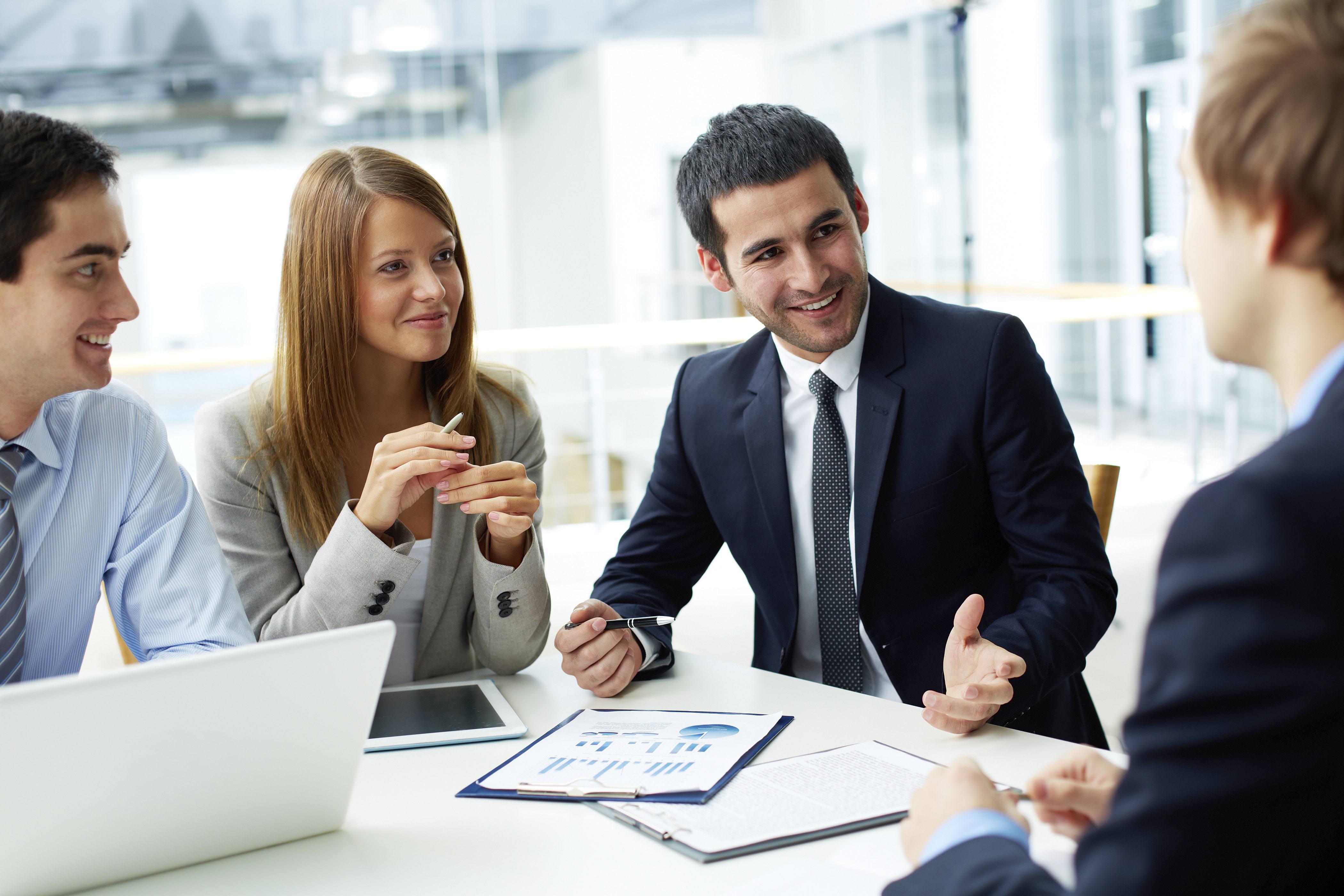 商务英语适合哪些人群?就业方向有哪些?