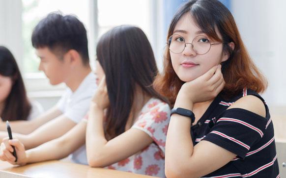 蕭山韋博雅思英語培訓