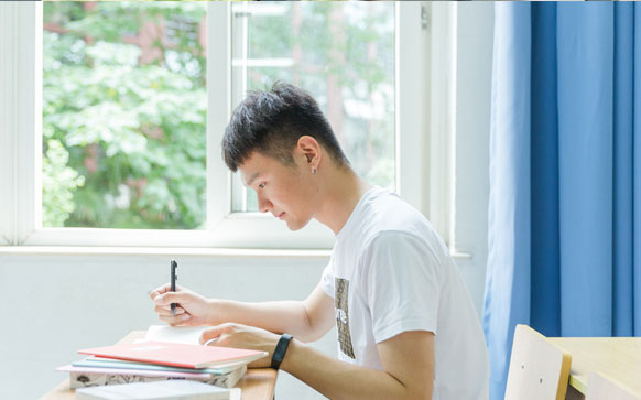 學術考試課