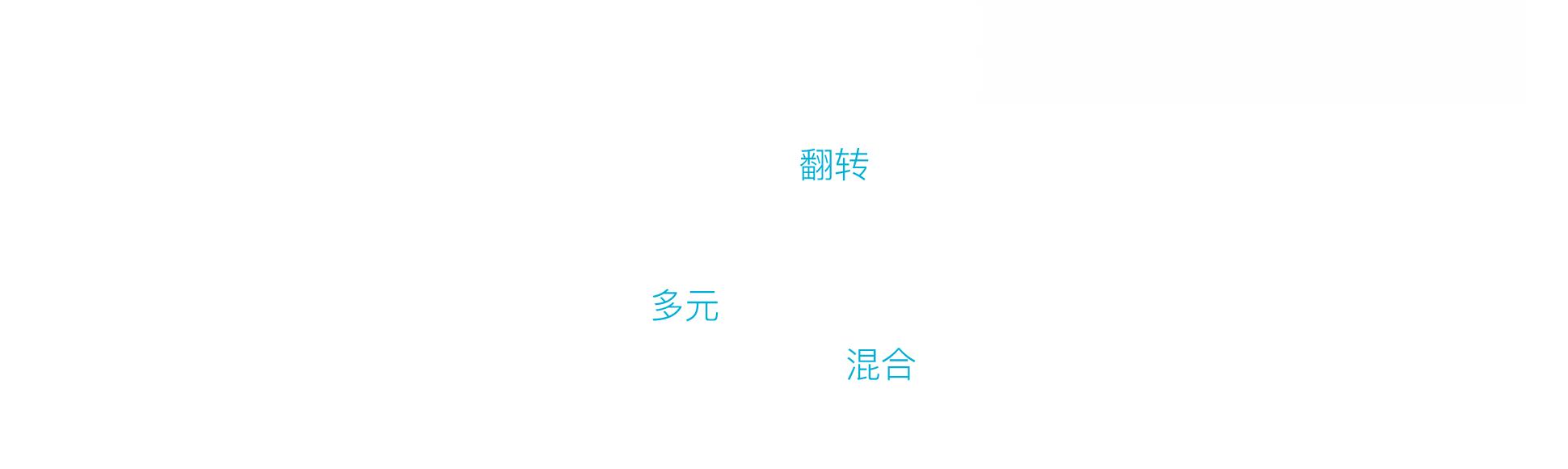 青岛韦博英语翻转混淆多元进修法