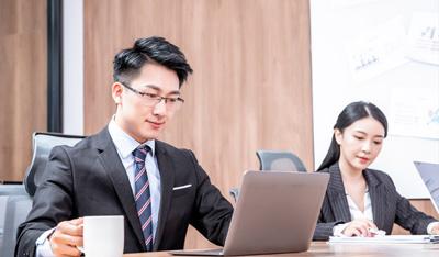 广州韦博英语口语培训配图
