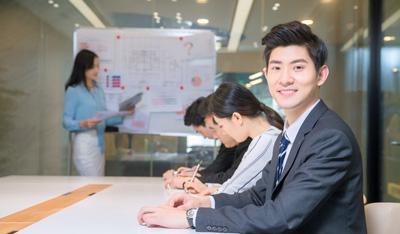 廣州韋博英語課程配圖