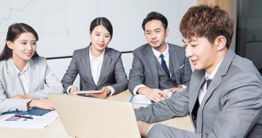 上海七宝韦博商务英语培训