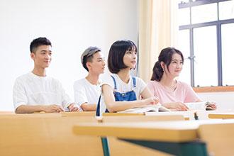 上海近铁韦博商务英语培训