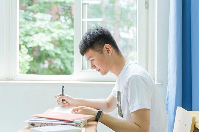 南京弘阳韦博商务英语培训
