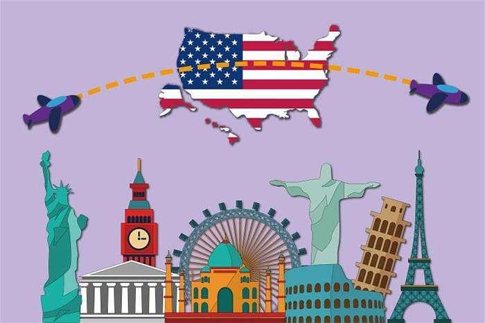 三门峡美国留学机构-三门峡申请美国留学课程
