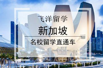 安阳新加坡留学机构-安阳申请新加坡留学课程