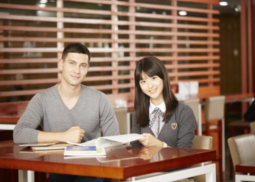 广州北京路韦博职称英语培训