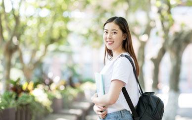 通过语言学校申请日本硕士