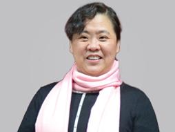 徐蓉 美世教育讲师