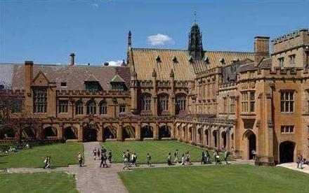 澳洲硕士留学对英语的要求有哪些?