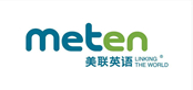 江门蓬江万达美联英语培训logo