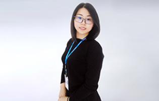 北京学生英语培训Aviva 老师