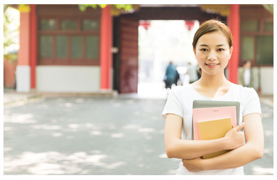 北京学生英语培训配图