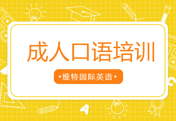 深圳龙岗南联维特国际英语成人英语保会课程