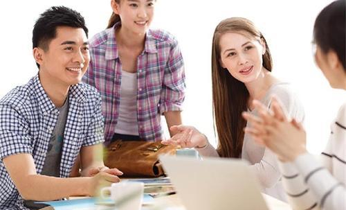 深圳龍崗布吉維特國際英語零基礎英語課程