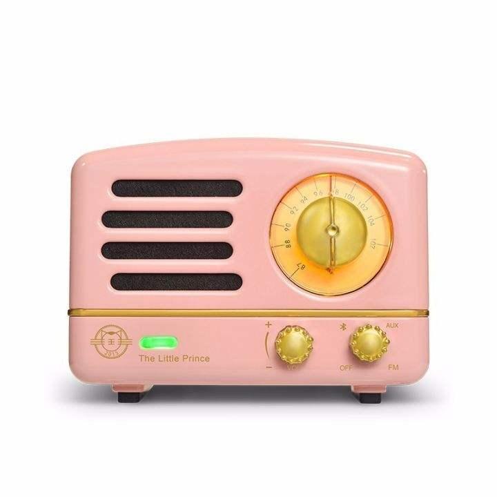 如何听收音机学语言?