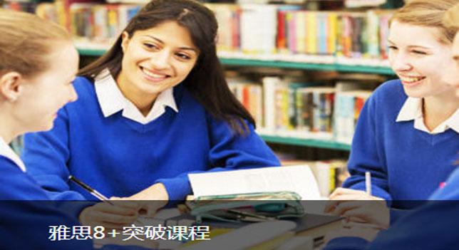 适合英语大学水平的学员