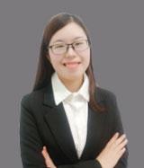 留学预备课程主讲郑素婷