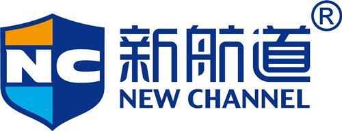 银川兴庆老大楼新航道英语培训logo