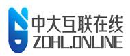 深圳中大互联在线培训logo