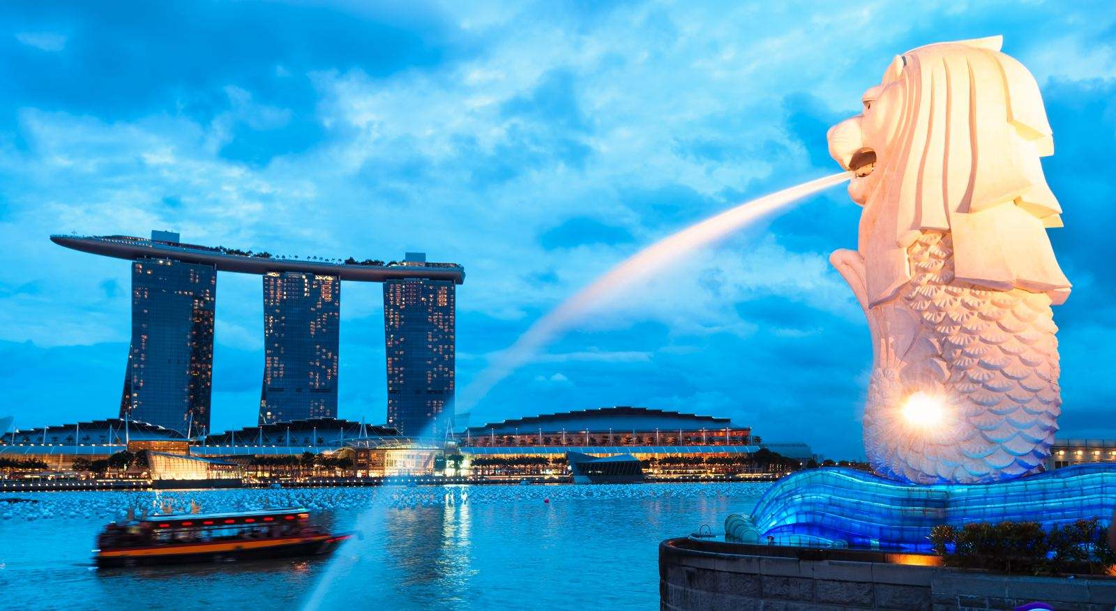 新加坡留学有什么用?新加坡留学有什么优势?