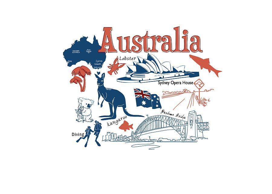 澳大利亚留学有哪些注意事项?澳洲留学风俗礼仪整理