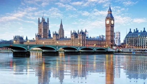 英国简史 英国国旗的由来 英国留学需要了解的小知识