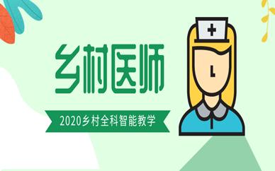 郑州西区优路乡村医师培训