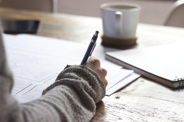 托福写作评分标准是什么?
